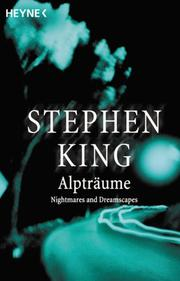 Alpträume. Nightmares And Dreamscapes