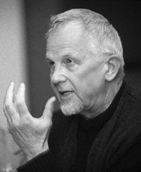 Kalle Holmberg