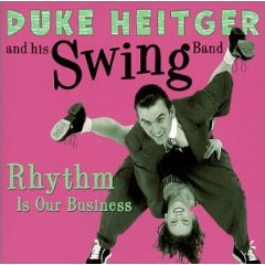 Duke Heitger And His Swing Band