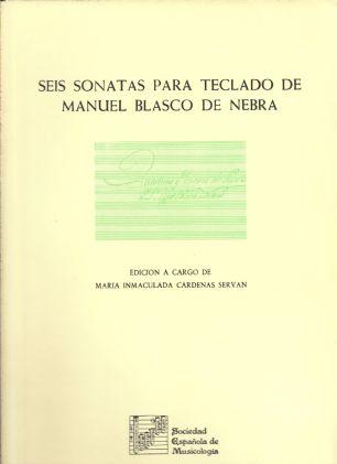 Manuel Blasco de Nebra