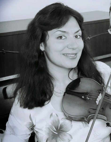 Penka Kouneva