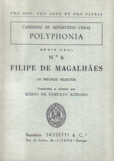Filipe de Magalhães
