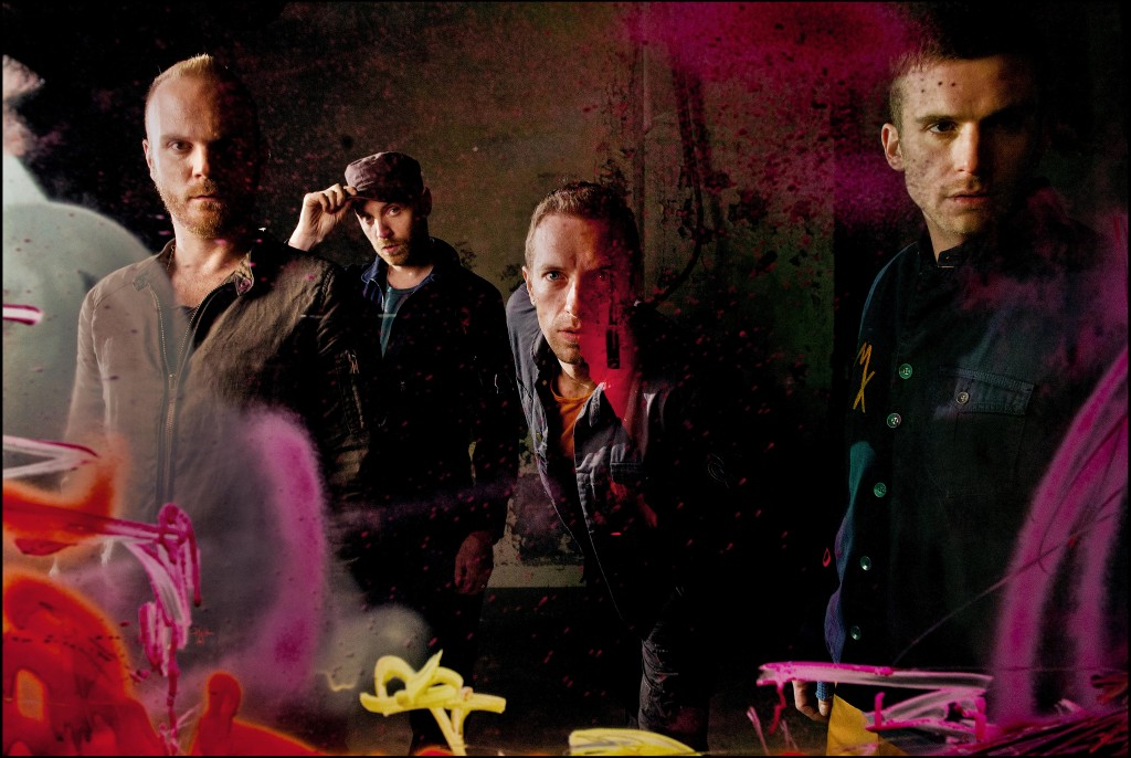 Picture of Coldplay #280515