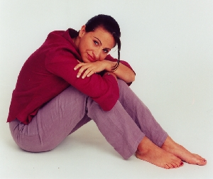 Nathalie Sorce