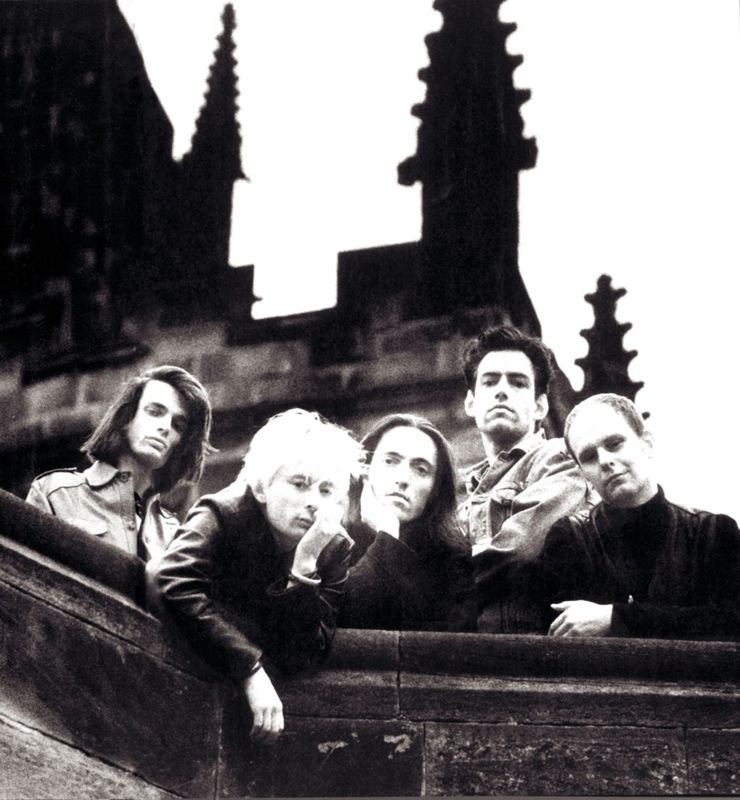 Picture of Radiohead #285430