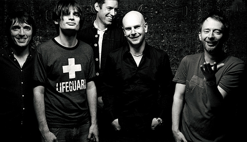 Picture of Radiohead #290586