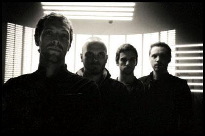 Picture of Coldplay #293497