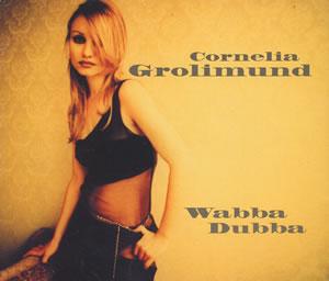 Cornelia Grolimund