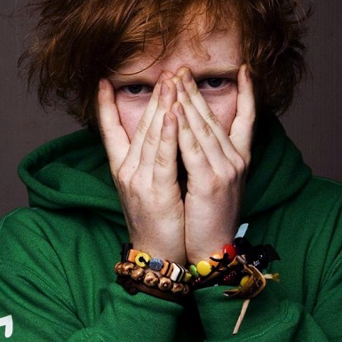 Picture of Ed Sheeran #303658