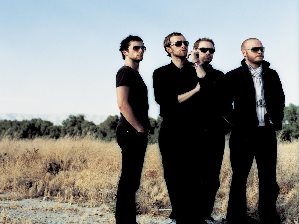 Picture of Coldplay #305396