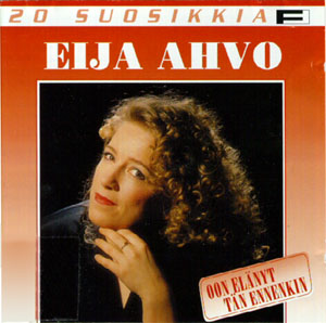 Eija Ahvo