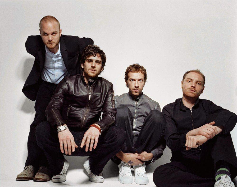 Picture of Coldplay #314554