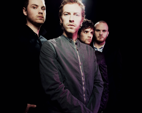 Picture of Coldplay #314560