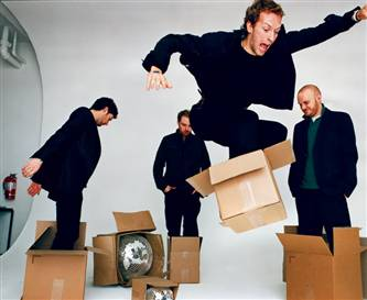 Picture of Coldplay #314562