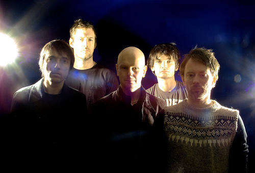 Picture of Radiohead #313567