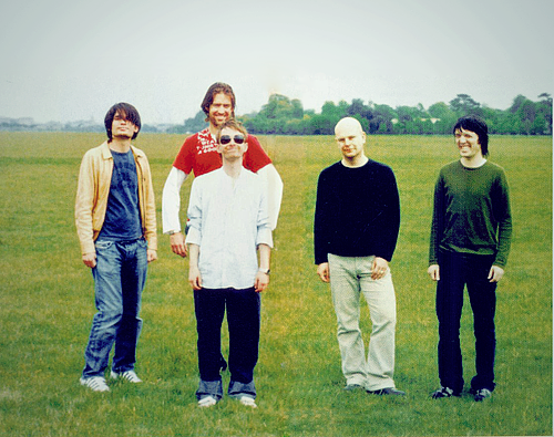 Picture of Radiohead #443140