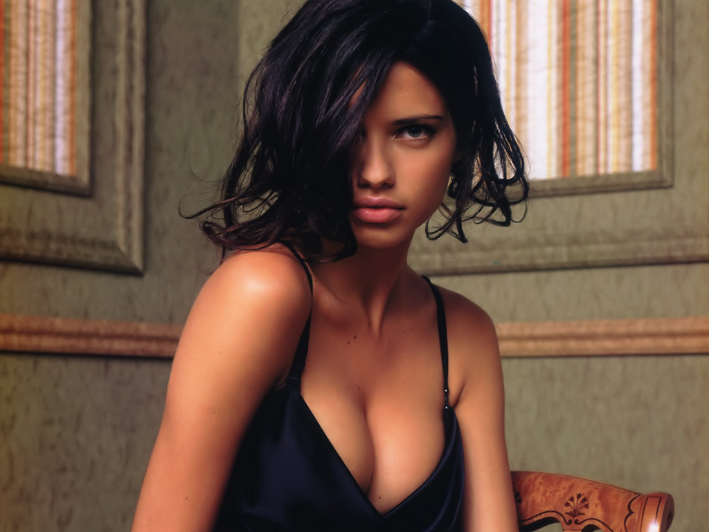 Picture of Adriana Lima #503851
