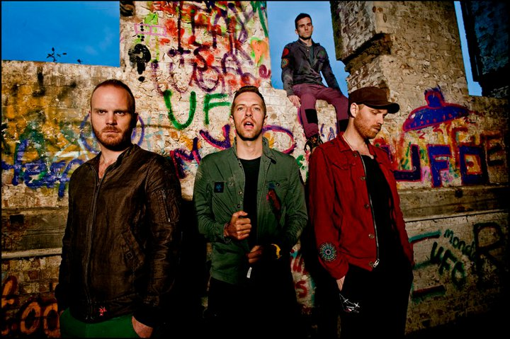 Picture of Coldplay #471922