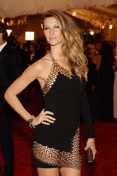 Picture of Gisele Bundchen #524446