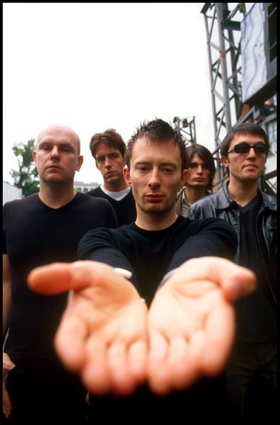 Picture of Radiohead #464035