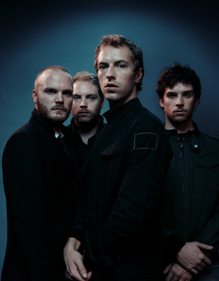 Picture of Coldplay #359920