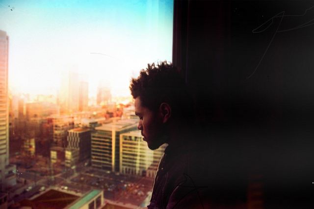 Picture of The Weeknd #381099