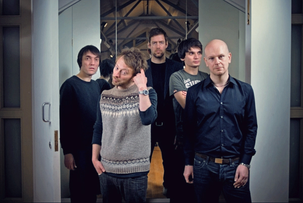 Picture of Radiohead #505412