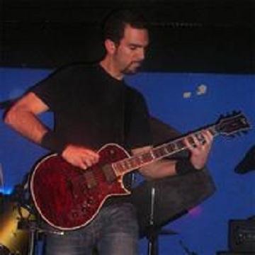 Ruben Álvarez