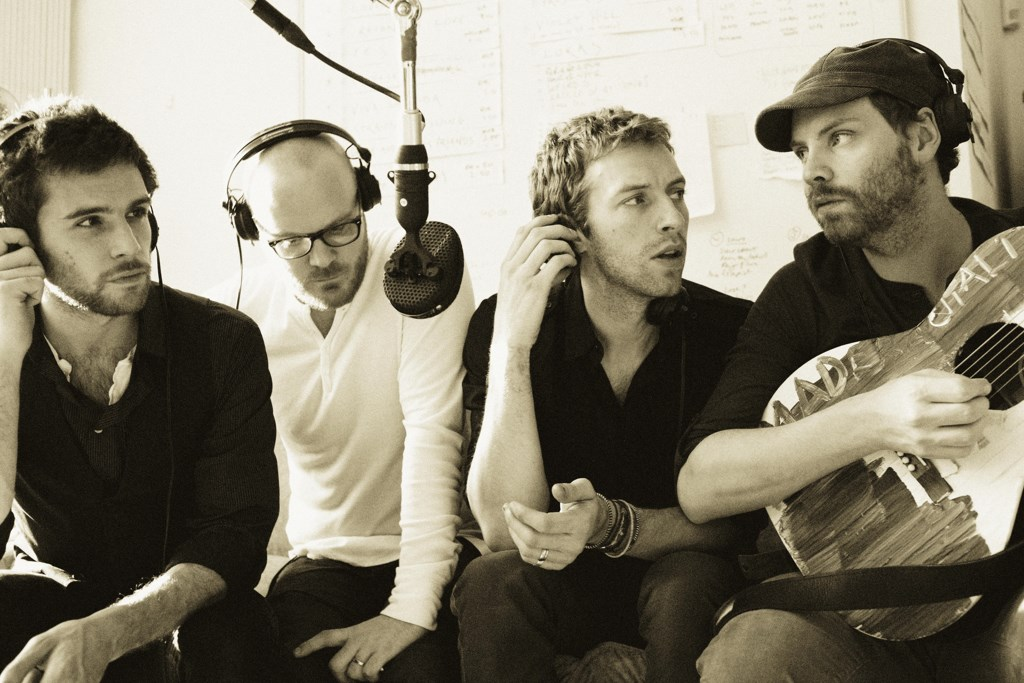 Picture of Coldplay #454650