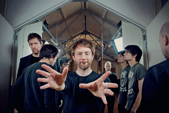 Picture of Radiohead #429399