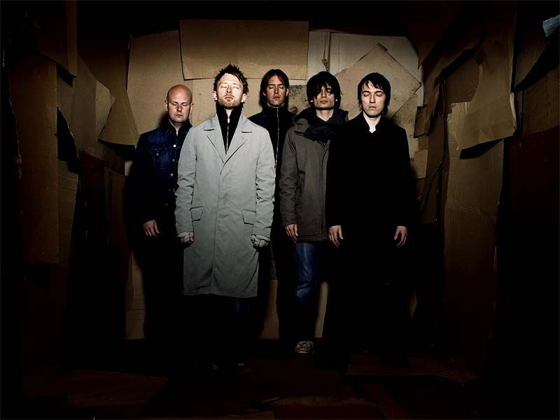 Picture of Radiohead #449507