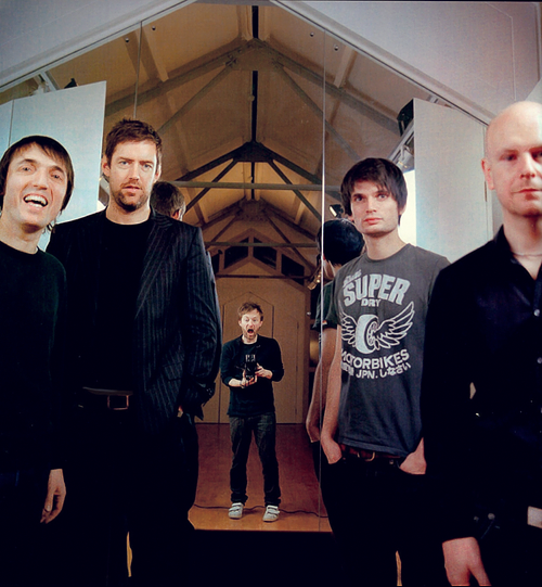 Picture of Radiohead #360543