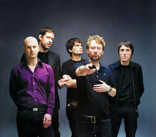 Picture of Radiohead #383579