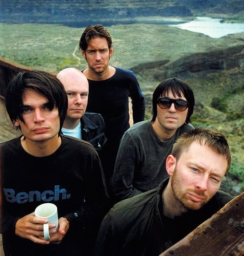 Picture of Radiohead #358295