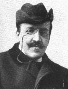 Vladimir Rebikov