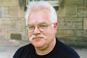 Terry Dowling