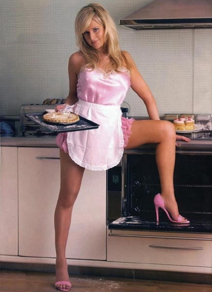 Picture of Abi Titmuss #87496