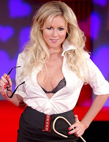 Picture of Abi Titmuss #87500