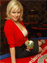 Picture of Abi Titmuss #87504