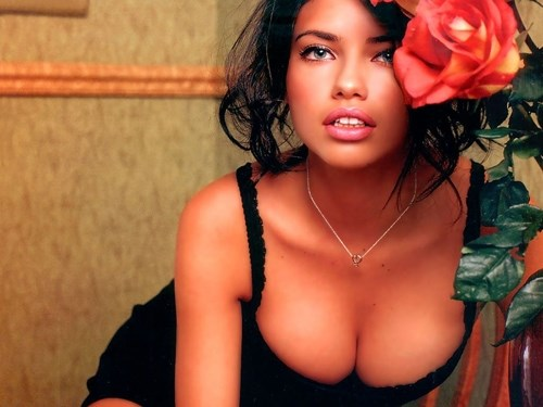 Picture of Adriana Lima #88591
