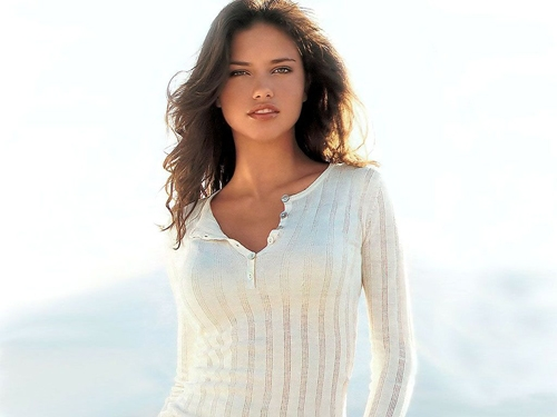 Picture of Adriana Lima #88592