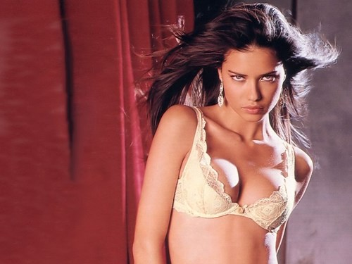 Picture of Adriana Lima #88601