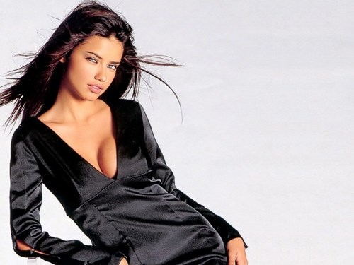 Picture of Adriana Lima #88608
