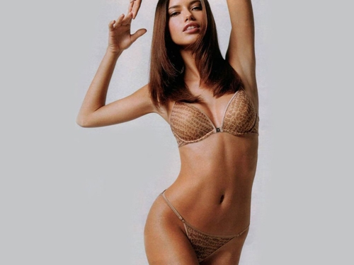 Picture of Adriana Lima #88611