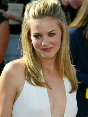 Picture of Alicia Silverstone #92161