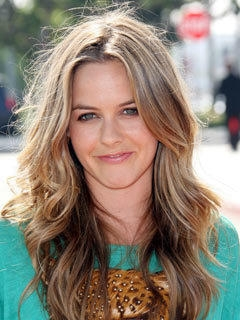 Picture of Alicia Silverstone #92163