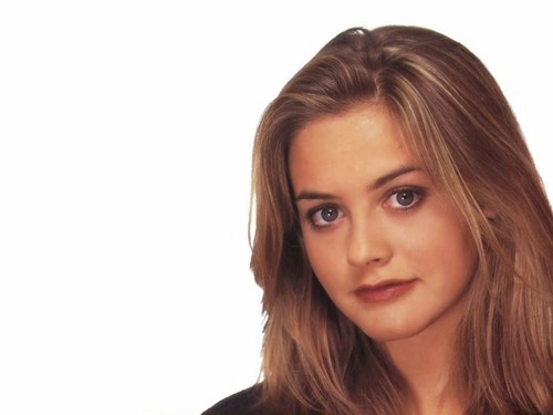 Picture of Alicia Silverstone #92165