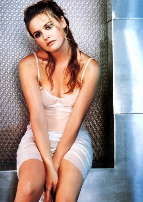 Picture of Alicia Silverstone #92176