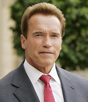 Picture of Arnold Schwarzenegger #99010
