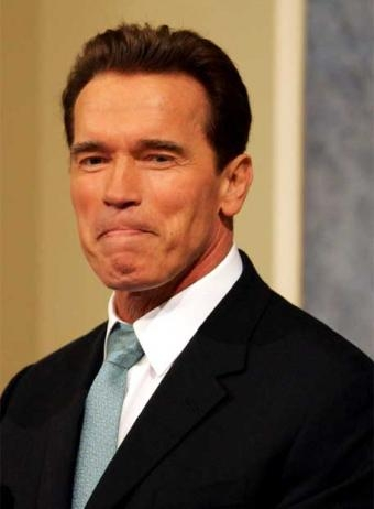 Picture of Arnold Schwarzenegger #99011